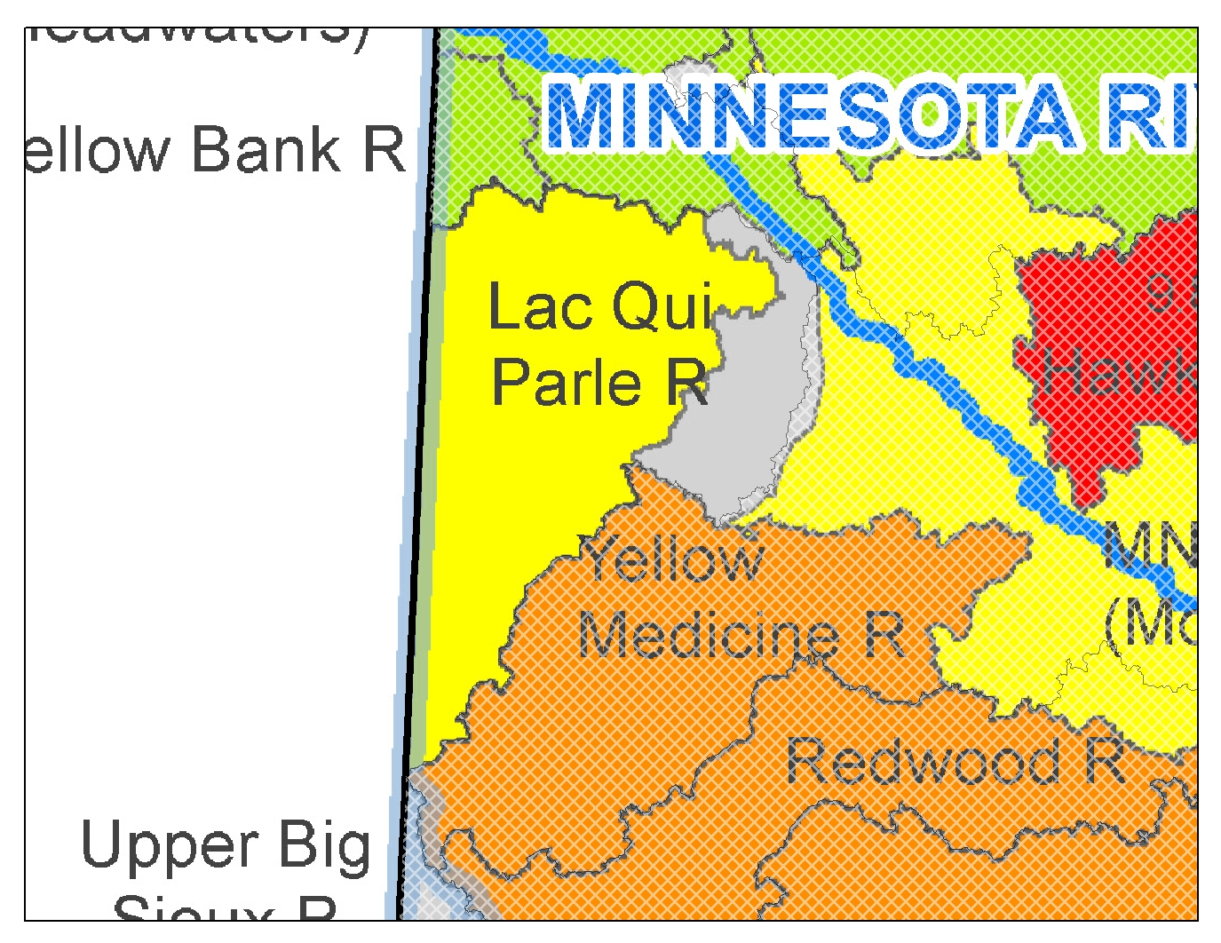 WPLMN Total Nitrogen FWMC Map