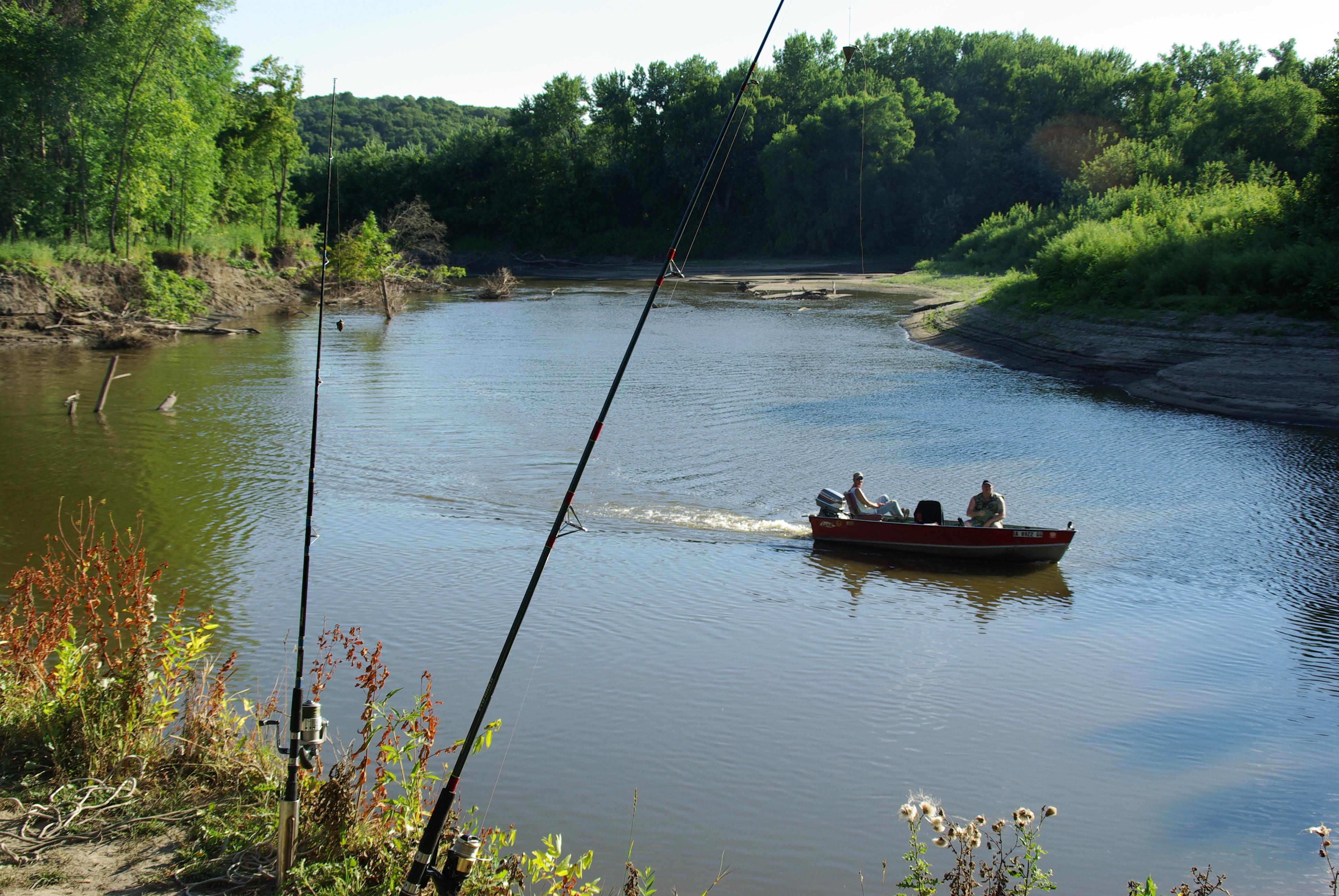 Fishing minnesota river basin data center for Fishing in minnesota