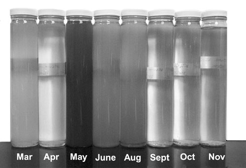 State Of The Minnesota River 2003 Surface Water Quality