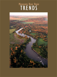 State of the Minnesota River: Summary of Water Quality Monitoring 2000-05